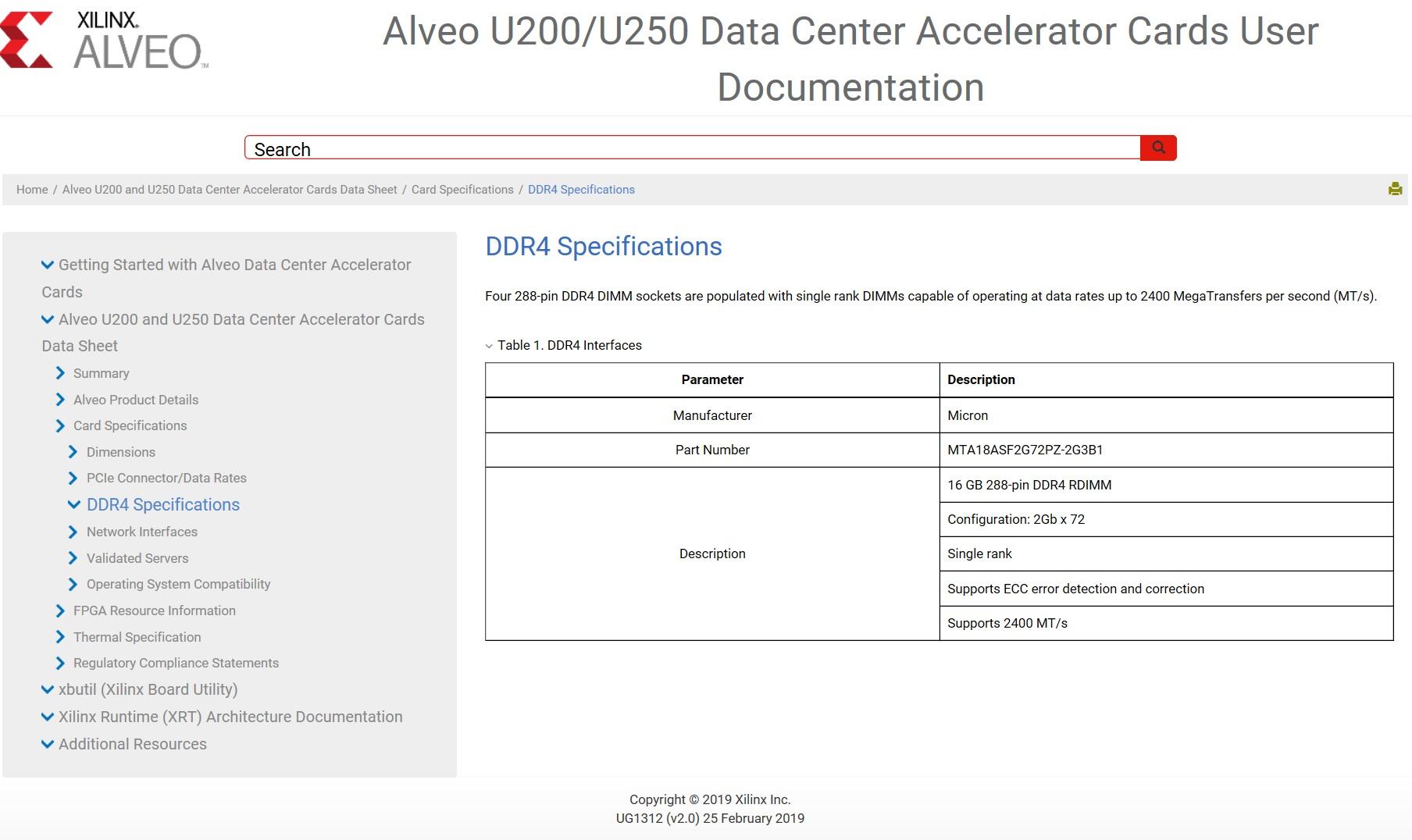 FPGA 채굴기[3편] Alveo의 이더채굴 대단한 성능 - 채굴나라의