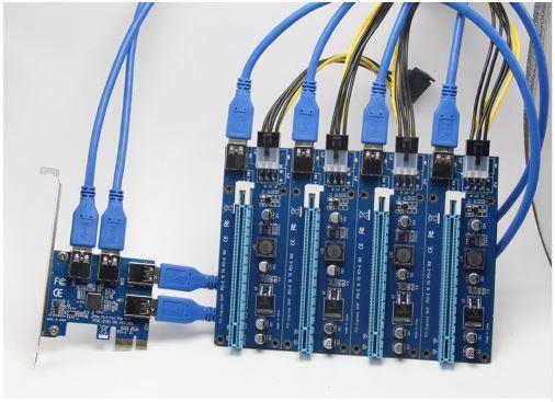 PCI-e_Express_1X_To_4_Port_PCIE.JPG